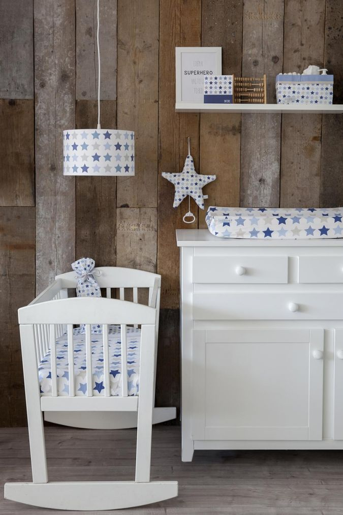 acLittle Dutch - mixed stars blue - kamer 9_web