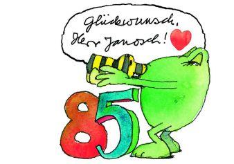 Janosch_Geburtstag