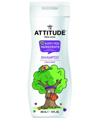Attitude little ones_Shampoo_355ml