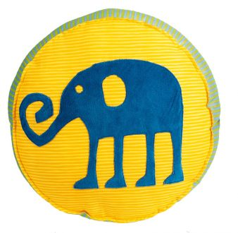 sigikid_Bodenkissen_Elefant