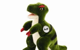 Tyrannosaurus_Rex_Steiff