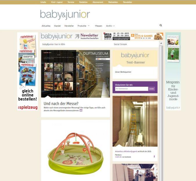 FlypSite baby&junior