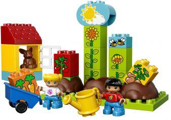 10819_LEGO_DUPLO_Mein erster Garten