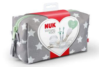 NUK Welcome Set Banderole