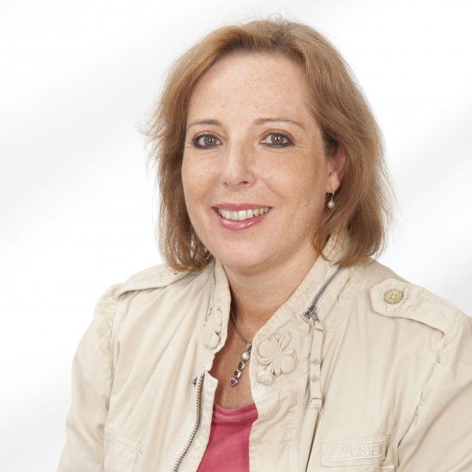 Ulla Schiel