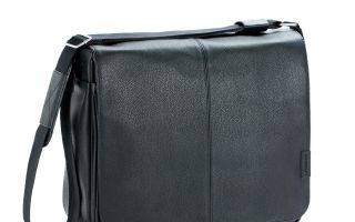 4family_Tender_Toby Bag_Black
