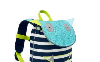 4kids_Little Monster_Mini Duffle Pack_Bouncing Bob (1)