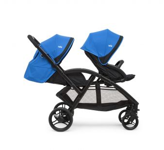 Evalite Duo_Bluebird_Profile_Recline