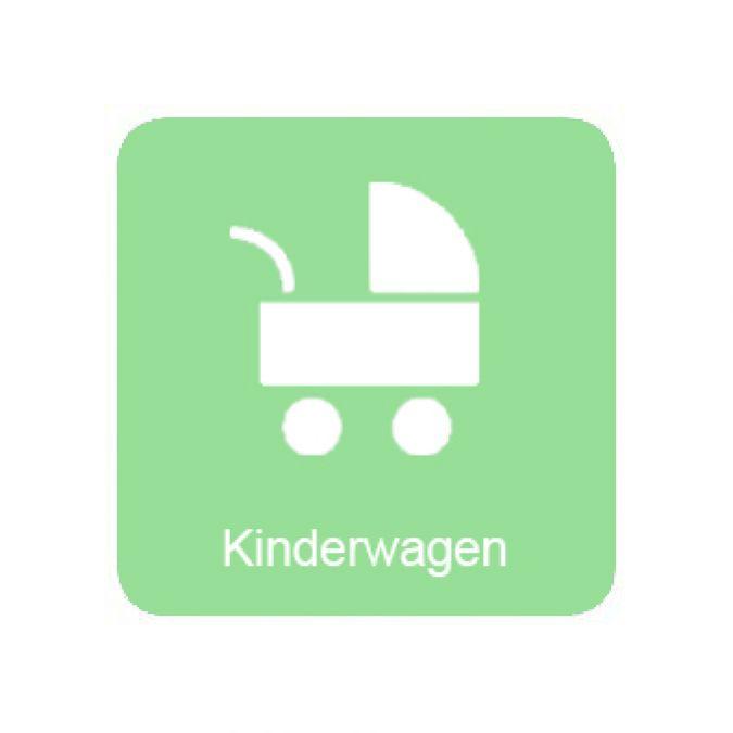 Icon-Kinderwagen