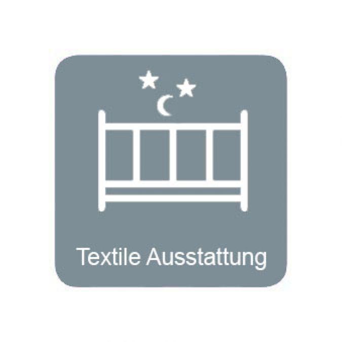 Icon-textile ausstattung