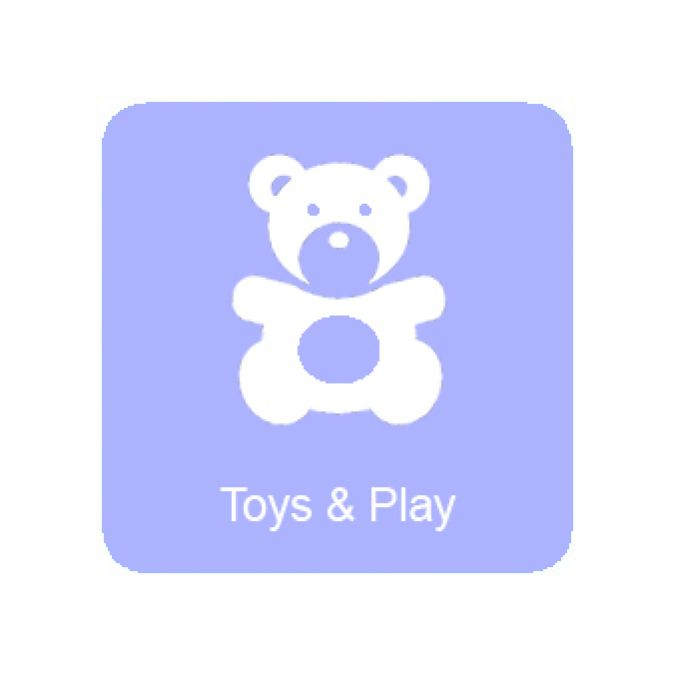 Icon-toy und play