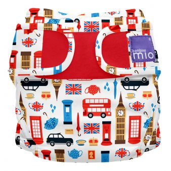 miosoft nappy cover (great britain)