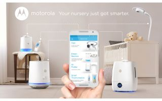 Motorola Smart Nursery 2.0