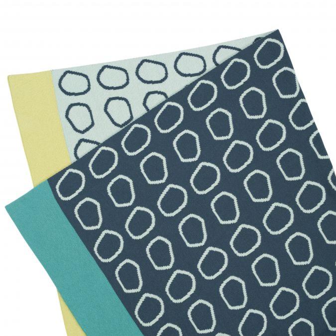 Organic Blanket_Pebbles light mint (2)