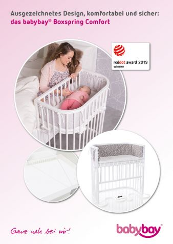 babybay_Red_Dot_Award_2019_Boxspring_Comfort_composing