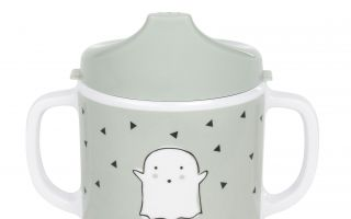L+ñssig Little Spookies Olive Cup