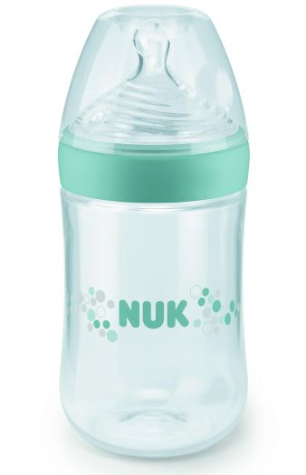 NUK Nature Sense PP 260ml (2)