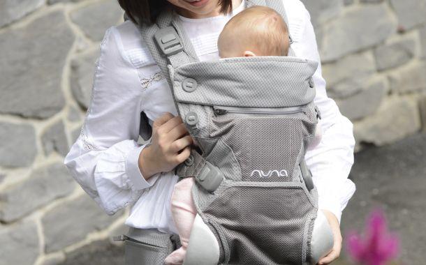 Nuna: Einstieg ins Babytragen-Segment