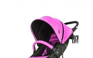 Autofold 07 pink