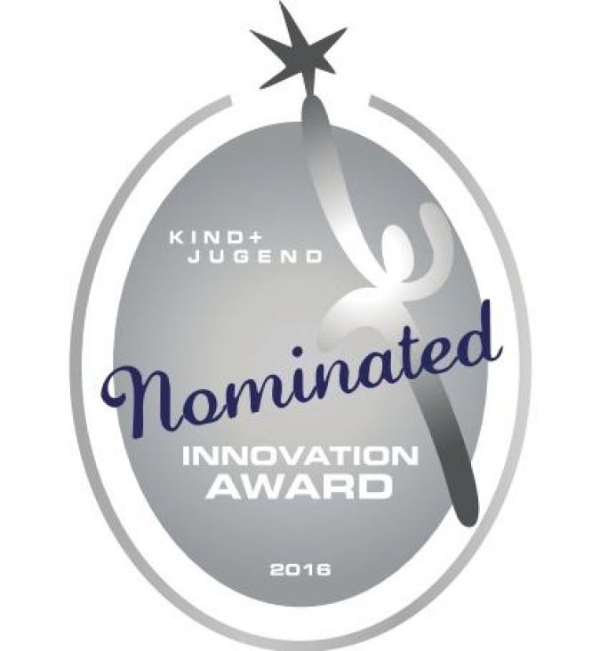 Nominated Innovation Award