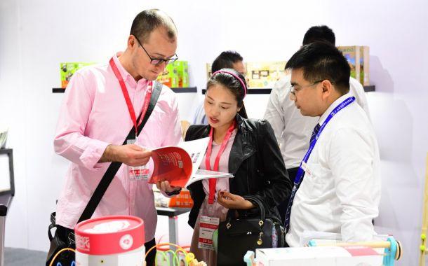 5 % mehr Besucher in Guangzhou