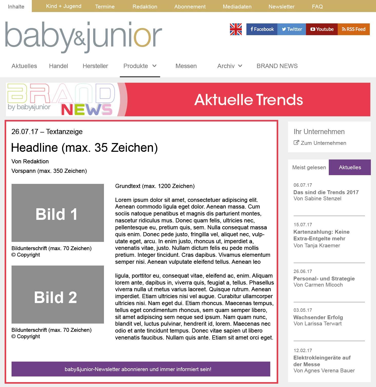 BJ_Ansicht_Textanzeige_Mediadaten