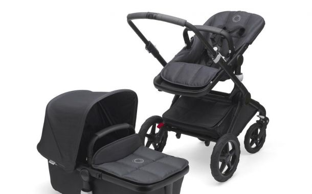 Bugaboo launcht Stellar Collection