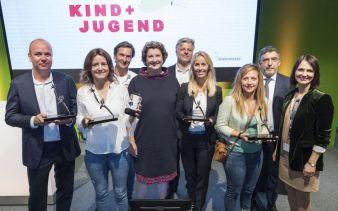 Innovation-Award-Gewinner