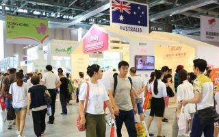 CBME China 2017 Opens with over 3,900 Local and International Brands